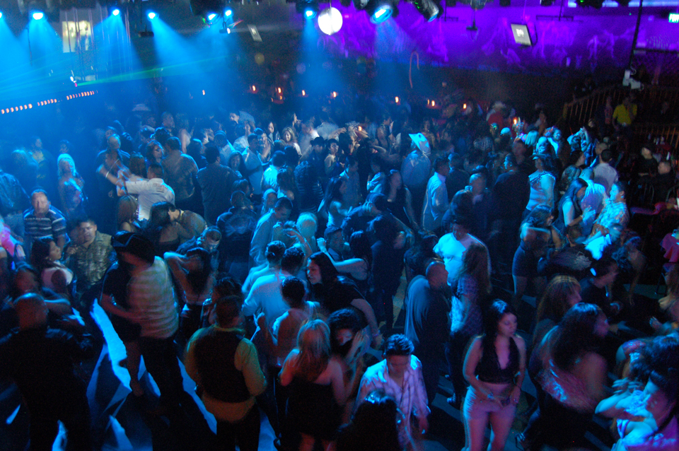 Lido nightclub san jose